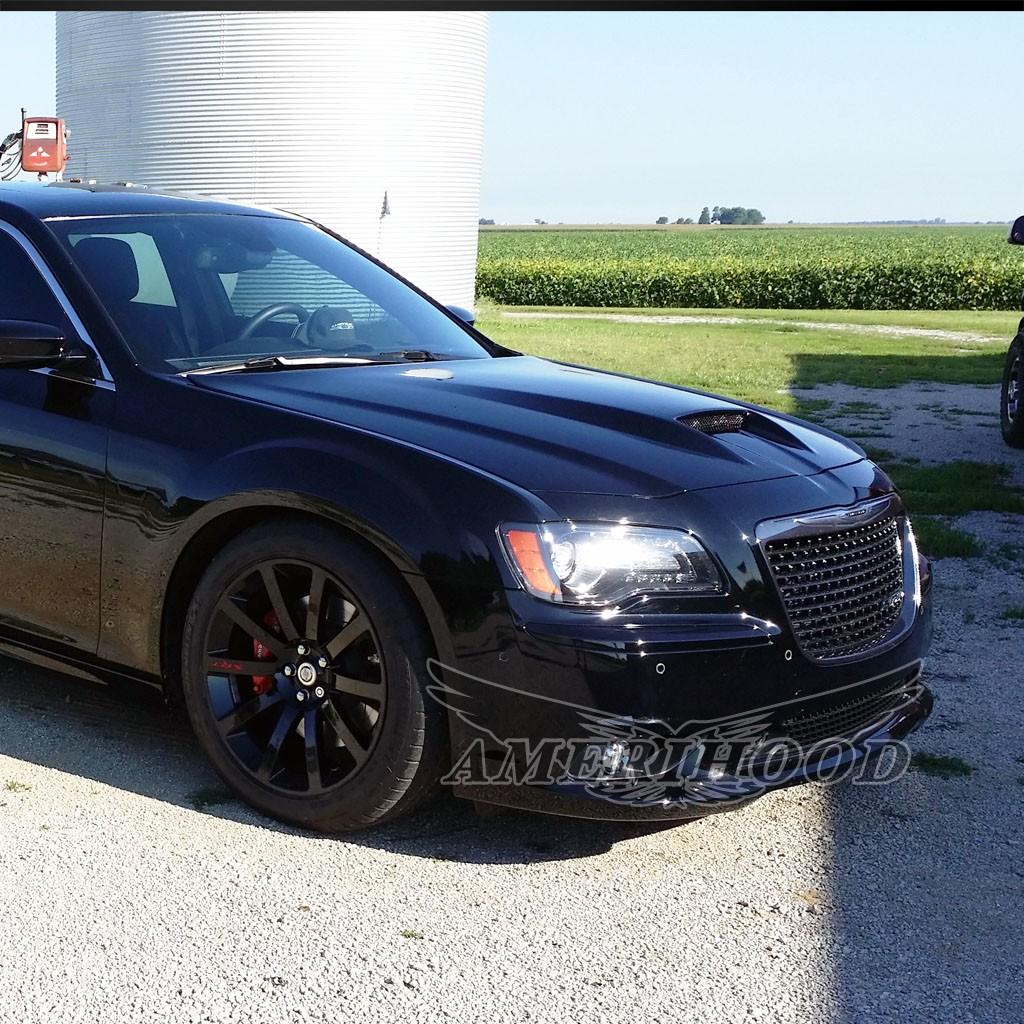 RT Type For 2011 2012 2013 2014 15 16 17 Chrysler 300C