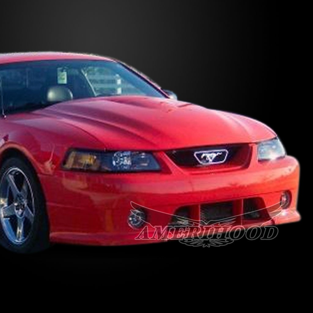 99 Ford Mustang: Ford Mustang 1999-2004 Type-1 Style