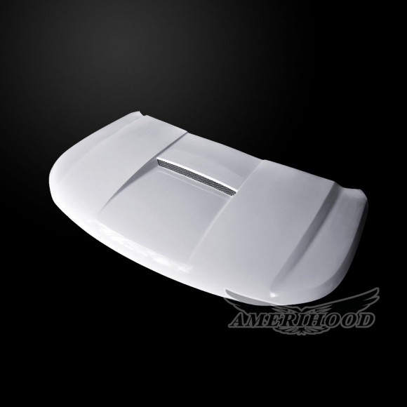 Ford Explorer 2016-2019 Type-S Style Functional Ram Air Hood