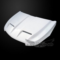 Chevrolet Cruze 2011-2015 Type-WS6 Style Functional Ram Air Hood
