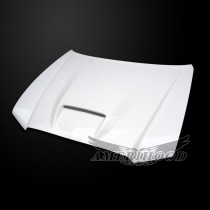 Dodge Charger 2011-2014 Type-SRT2 Style Functional Ram Air Hood