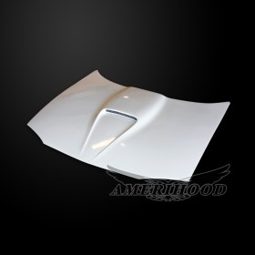 Chevrolet Camaro 1993-1997 Type-SS Style Functional Ram Air Hood