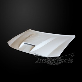 Dodge Charger 2006-2010 Type-SRT Style Functional Ram Air Hood