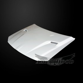 Dodge Magnum 2005-2007 Type-CLG Style Functional Ram Air Hood